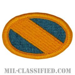 特殊部隊群未配属(Special Forces Personnel Unassigned)[カラー/メロウエッジ/オーバルパッチ]の画像
