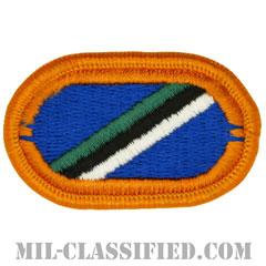 第160特殊作戦航空連隊第2大隊(2nd Battalion, 160th Special Operations Aviation Regiment)[カラー/メロウエッジ/オーバルパッチ]の画像