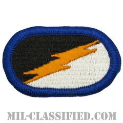 第20攻撃航空大隊(20th Attack Aviation Battalion)[カラー/メロウエッジ/オーバルパッチ]の画像