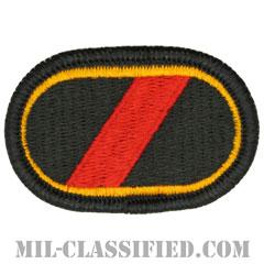 第28兵器中隊(28th Ordnance Company)[カラー/メロウエッジ/オーバルパッチ]の画像