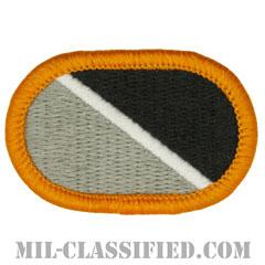 第1特殊戦訓練グループ (1st Special Warfare Training Group)[カラー/メロウエッジ/オーバルパッチ]の画像