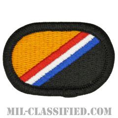 特殊作戦コマンド(Special Operations Command)[カラー/メロウエッジ/オーバルパッチ]の画像