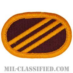第541医療分遣隊(541st Medical Detachment)[カラー/メロウエッジ/オーバルパッチ]の画像