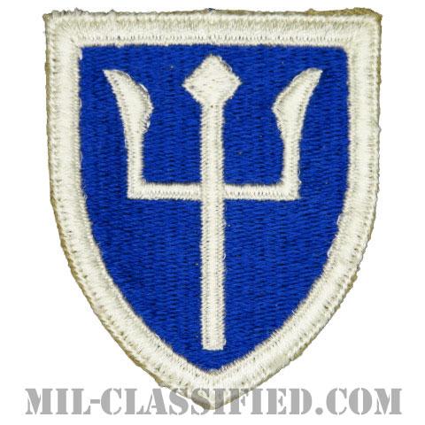 第97歩兵師団(97th Infantry Division)[カラー/カットエッジ/パッチ]画像
