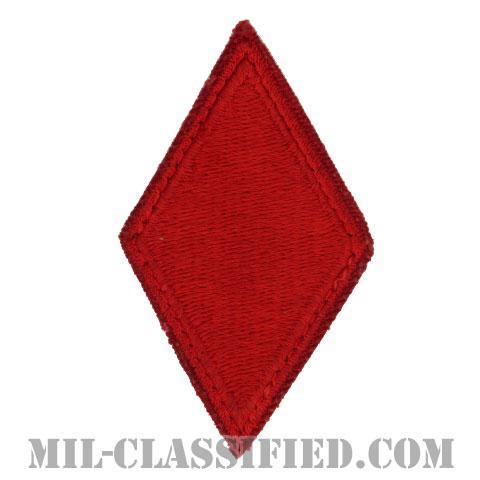 第5歩兵師団(5th Infantry Division)[カラー/カットエッジ/パッチ/中古1点物]の画像