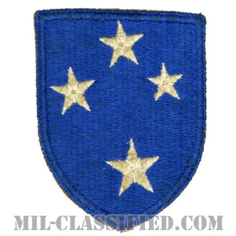 第23歩兵師団(23rd Infantry Division)[カラー/カットエッジ/パッチ/中古1点物]の画像