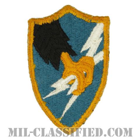 陸軍保安局(Army Security Agency)[カラー/カットエッジ/パッチ/中古1点物]の画像