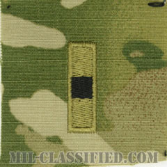 准尉 (WO1)(Warrant Officer (WO1))[OCP/階級章/キャップ用縫い付けパッチ]の画像