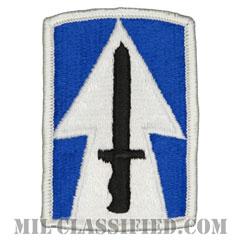 第76歩兵旅団戦闘団(76th Infantry Brigade Combat Team)[カラー/メロウエッジ/パッチ]の画像