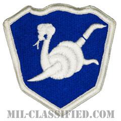 第258歩兵旅団(258th Infantry Brigade)[カラー/メロウエッジ/パッチ]の画像