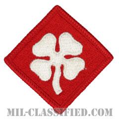 第4軍(4th Army)[カラー/メロウエッジ/パッチ]の画像