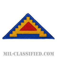 第7軍(7th Army)[カラー/メロウエッジ/パッチ]の画像
