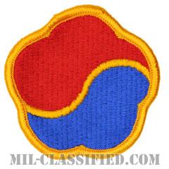 第19支援コマンド(19th Support Command)[カラー/メロウエッジ/パッチ]の画像