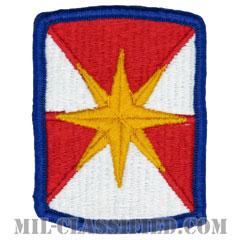 第81地域支援グループ(347th Regional Support Group)[カラー/メロウエッジ/パッチ]の画像