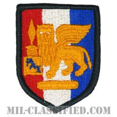 南ヨーロッパタスクフォース(Southern European Task Force)[カラー/メロウエッジ/パッチ]の画像