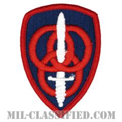 第3人事コマンド(3rd Personnel Command)[カラー/メロウエッジ/パッチ]の画像