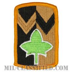 第4維持旅団(4th Sustainment Brigade)[カラー/メロウエッジ/パッチ]の画像
