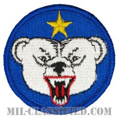 アラスカ防衛コマンド(Alaska Defense Command )[カラー/メロウエッジ/パッチ]の画像