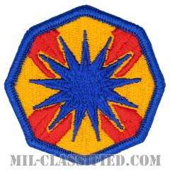 第13支援コマンド(13th Support Command)[カラー/メロウエッジ/パッチ]の画像