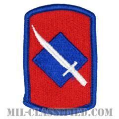 第39歩兵旅団(39th Infantry Brigade)[カラー/メロウエッジ/パッチ]の画像
