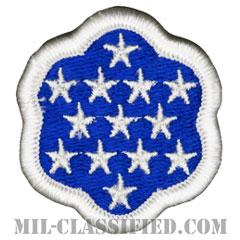 派遣部隊(U.S. Army Mission)[カラー/メロウエッジ/パッチ]の画像