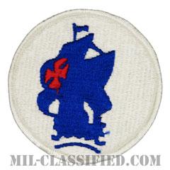 陸軍米州学校(Army School Of the Americas)[カラー/メロウエッジ/パッチ]の画像