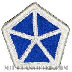 第5軍団(5th Corps)[カラー/メロウエッジ/パッチ]の画像