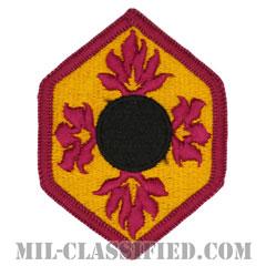 第57兵器旅団(57th Ordnance Brigade)[カラー/メロウエッジ/パッチ]の画像