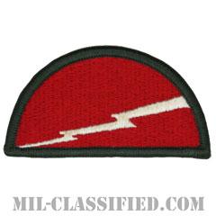 第78歩兵師団(78th Infantry Division)[カラー/メロウエッジ/パッチ]の画像
