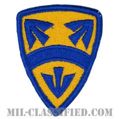 第15支援旅団(15th Support Brigade)[カラー/メロウエッジ/パッチ]の画像