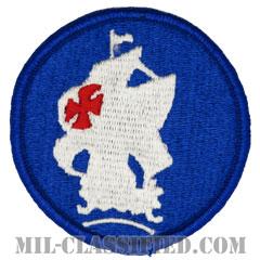 南方アメリカ陸軍(U.S. Army South)[カラー/メロウエッジ/パッチ]の画像