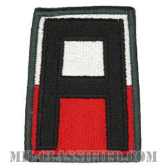 第1軍(1st Army)[カラー/メロウエッジ/パッチ]の画像