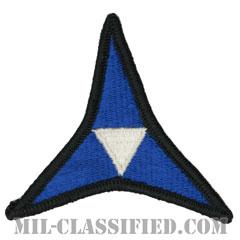 第3軍団(3rd Corps)[カラー/メロウエッジ/パッチ]の画像
