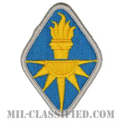 情報学校(Intelligence Center and School)[カラー/メロウエッジ/パッチ]の画像