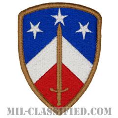 第230維持旅団(230th Sustainment Brigade)[カラー/メロウエッジ/パッチ]の画像