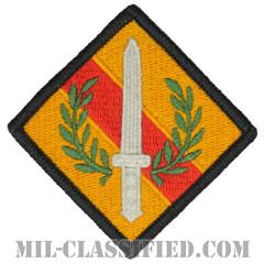 第201地域支援グループ(201st Regional Support Group)[カラー/メロウエッジ/パッチ]の画像
