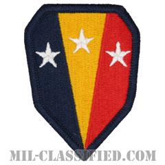 第50歩兵旅団(50th Infantry Brigade)[カラー/メロウエッジ/パッチ]の画像