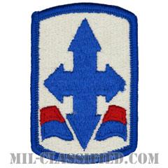 第29歩兵旅団戦闘団(29th Infantry Brigade Combat Team)[カラー/メロウエッジ/パッチ]の画像