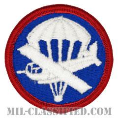 空挺部隊 (下士官用)(Paraglider/Airborne, Enlisted)[カラー/メロウエッジ/ギャリソンキャップ/パッチ]の画像