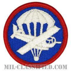 空挺部隊 (将校用)(Paraglider/Airborne, Officer)[カラー/メロウエッジ/ギャリソンキャップ/パッチ]の画像
