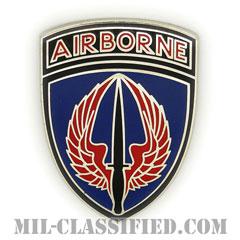 特殊作戦航空軍団(Special Operations Aviation Command)[カラー/CSIB/ASU用バッジ]の画像