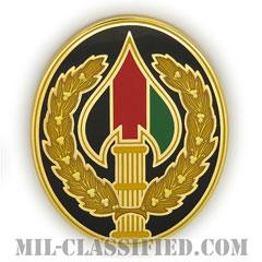 アフガニスタン特殊作戦統合タスクフォース(Special Operations Joint Task Force, Afghanistan)[カラー/CSIB/ASU用バッジ]の画像