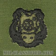 潜水員章 (1級)(Diver Badge, First Class)[サブデュード/パッチ]の画像
