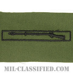 優秀歩兵章(Expert Infantryman Badge (EIB))[サブデュード/パッチ]画像