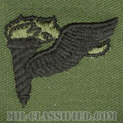 先導降下員章 (パスファインダー)(Pathfinder Badge)[サブデュード/パッチ]画像