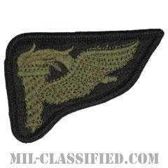 先導降下員章 (パスファインダー)(Pathfinder Badge)[サブデュード/メロウエッジ/パッチ]の画像