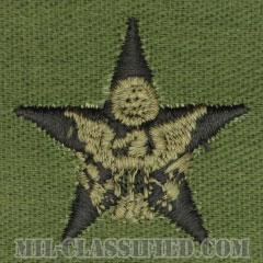 一般幕僚科章(General Staff)[サブデュード/兵科章/パッチ/ペア(2枚1組)]の画像