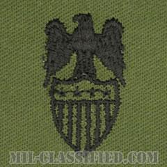 大将補佐官(Aide to the General)[サブデュード/兵科章/パッチ/ペア(2枚1組)]の画像