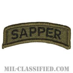 サッパータブ(Sapper Tab)[サブデュード/メロウエッジ/パッチ]の画像