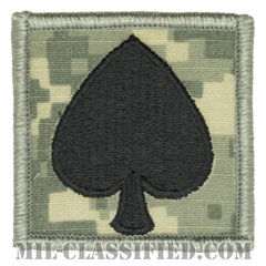 第506歩兵連隊(506th Infantry Regiment)[UCP(ACU)/ヘルメット用/パッチ]の画像